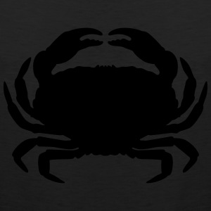 crab T-Shirts - Men's Premium Tank