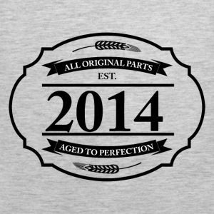 All original Parts 2014 - Men's Premium Tank