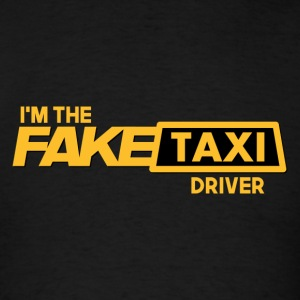 Fake Taxi Sportswear - Men's T-Shirt
