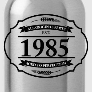 All original Parts 1985 - Water Bottle