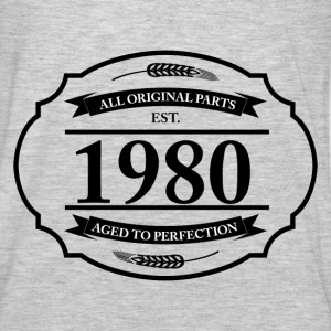 All original Parts 1980 - Men's Premium Long Sleeve T-Shirt