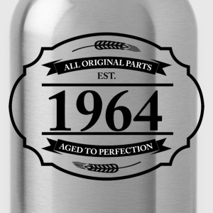 All original Parts 1964 - Water Bottle