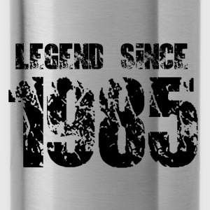 Legend since 1985 - Water Bottle