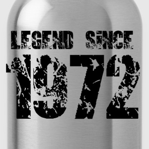 Legend since 1972 - Water Bottle