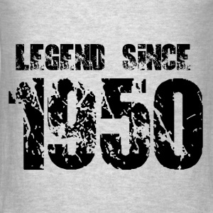 Legend since 1950 - Men's T-Shirt