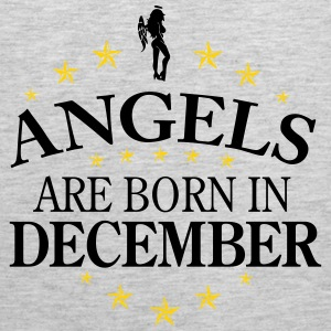 Angels December - Men's Premium Tank