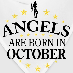 Angels October - Bandana