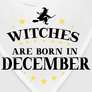 Witches December - Bandana