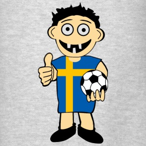 Swedish boy - Men's T-Shirt