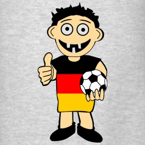 German Ball Boy - Men's T-Shirt