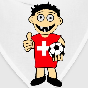 Swiss Ball Boy - Bandana