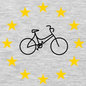 Heck Mit Fahrrad - Men's Premium Long Sleeve T-Shirt