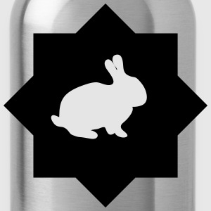 Rabbit star - Water Bottle