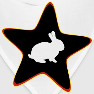 Rabbit star - Bandana
