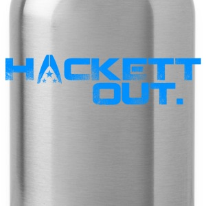 hackettout Women's T-Shirts - Water Bottle