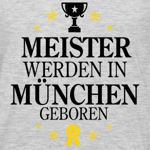 Master Munich - Men's Premium Long Sleeve T-Shirt