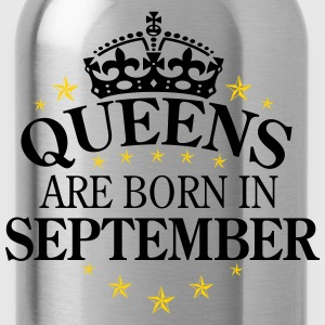 Queens September - Water Bottle