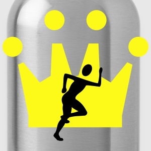 Jogger Crown - Water Bottle