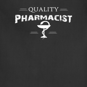 Pharmacist - Quality Pharmacist - Adjustable Apron