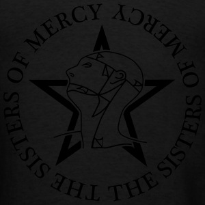 The Sisters Of Mercy Hoodies - Men's T-Shirt