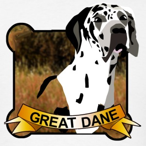 GREAT DANE - Men's T-Shirt