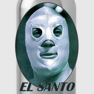 EL SANTO - Water Bottle