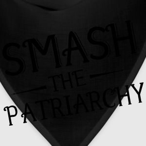 Smash the Patriarchy T-Shirts - Bandana