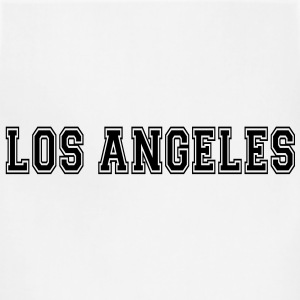 Los Angeles Long Sleeve Shirts - Adjustable Apron
