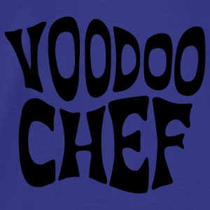 Voodoo Chef Aprons - Men's Premium T-Shirt