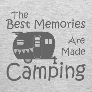 the best memories - Men's Premium Tank