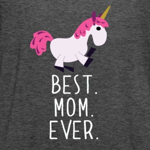 best mom ever cute unicorn - Women's Flowy Tank Top by Bella
