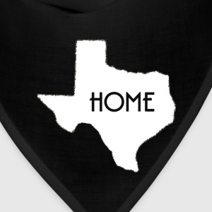 Texas Home - Bandana