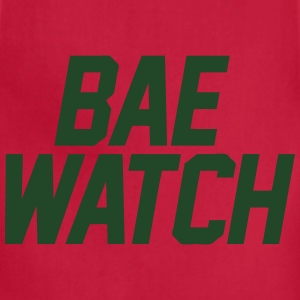 Bae Watch T-Shirts - Adjustable Apron