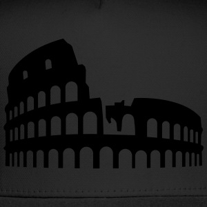 coliseum T-Shirts - Trucker Cap