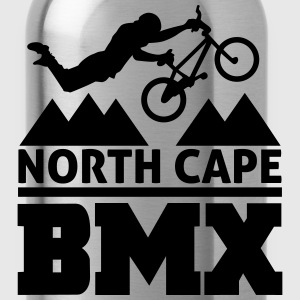 bmx T-Shirts - Water Bottle
