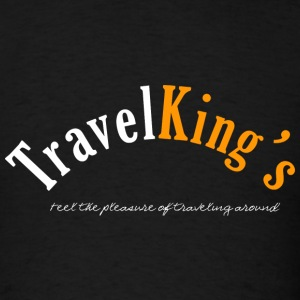 travelkings - Men's T-Shirt
