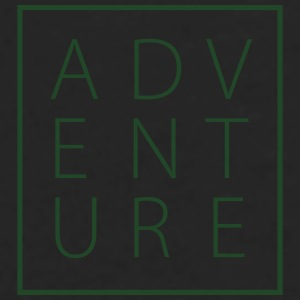 Adventure (dh) Mugs & Drinkware - Men's Premium Long Sleeve T-Shirt