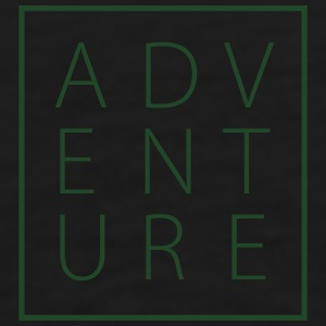 Adventure (dh) Mugs & Drinkware - Men's Premium Tank