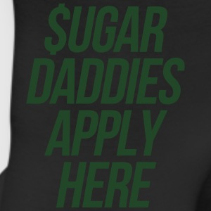 Sugar Daddies Apply Here T-Shirts - Leggings