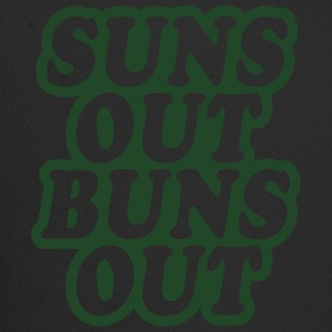 Suns Out Buns Out T-Shirts - Trucker Cap