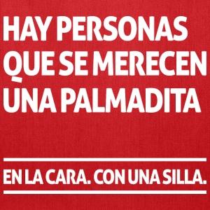 shop hay bags backpacks online spreadshirt. Black Bedroom Furniture Sets. Home Design Ideas