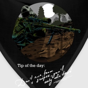 Tip of the day - Bandana