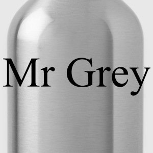 Mr Grey T-Shirts - Water Bottle