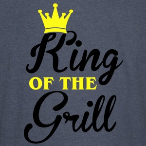 King of the Grill Hoodies - Vintage Sport T-Shirt