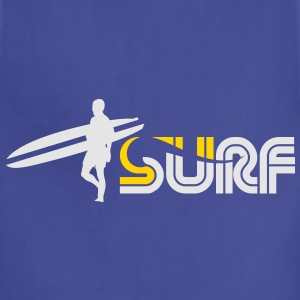 Surf Hoodies - Adjustable Apron