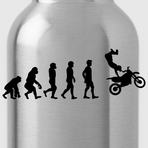 Motocross - Water Bottle