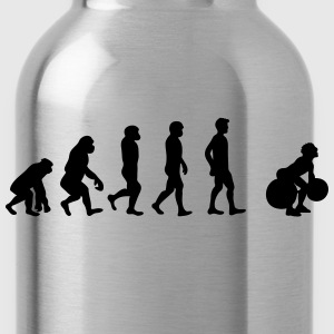 Body building - Water Bottle