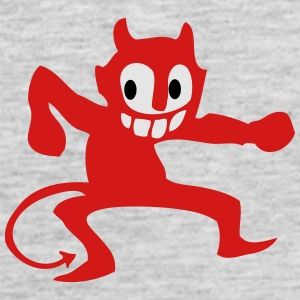 Dancing devil - Men's Premium Tank