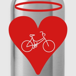 Lady's bike Halo - Water Bottle