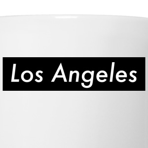 Los Angeles T-Shirts - Coffee/Tea Mug